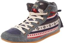 freak of shoes