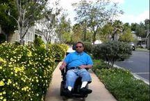 Cross Disability