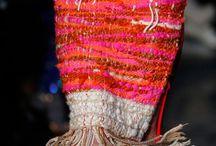 Weaved dresses  / Weaved