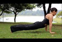 Yoga / Los 5 tibetanos