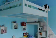 Dream House / by Tiffany Bears