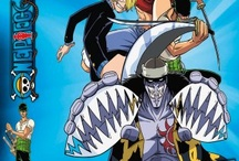 Anime DVD <3 / by NeoNeko.net