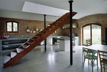 Idyllic Homes / Amazing ideas + structures of homes around the world.  / by Krystal