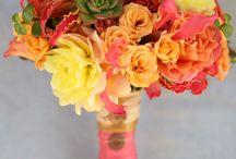 Wedding {Flowers}