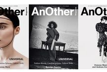 AnOther Magazine A/W17