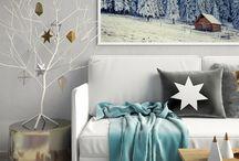 'Colores ideales para tus decoraciones navideñas