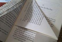 pieghe di libro