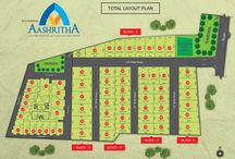 Sree Daksha's Aashritha / Aashritha, the new prestigious project from Sree Daksha, has an appeal that is twofold. by virtue of its location, the fun loving city slicker would love the easy access it gives to the best the city has to offer. On the hand, the introvert or people looking for peace and tranquility would love the environment of serenity and the sense of being away from it all. In fact, Aashritha is all things to all people, combining the best of both worlds to keep everybody happy!