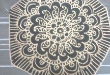 Pooja raikwar / Painting, art & craft