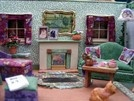 Life on a Mini Scale - Dollhouse Miniatures / Dollhouse rooms and miniature scenes, mine, others and inspirations.