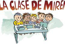 LA CLASE DE MIREN