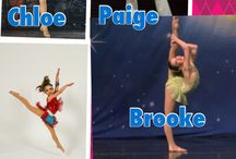 DANCE MOMS / Cool and cute things