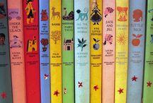Books / by Lori Boyd