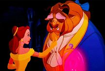 Classic Disney / The Disney you know and love