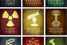 Science is Fun / by Katie Kalivoda
