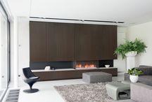 Look'Likes reconstituted veneer panels / Reconstituted wood veneer - Samengesteld fineerhout - Decospan