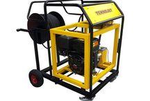 Yeni Tasarım Temizlik Makinaları / Farklı tasarım ve arklı modellerde temizlik makinaları imalatı