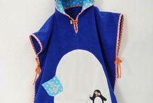 Nähen ♥ Kindersachen / Die schönsten Nähideen für Kindersachen aus dem BERNINA Blog