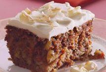Favorite Recipes (Dessert) / by Michael Penza