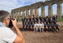 SS Lazio 2015/2016 / Desde 1900 #LaPrimaSquadraDellaCapitale #Backstage #sslazio 2015/2016