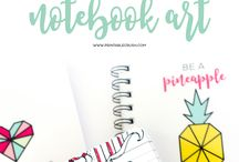 Printables / Beautiful and helpful printables