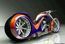 Harley +