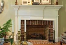 The New Traditional / A refreshing look at new traditional decor and design. Re-inventing classic and elegance.