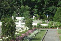 Gardens to visit in Massachusetts