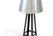 Lamps / by Mountain Colors