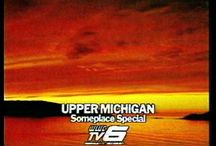 The Upper Peninsula / A look at what makes the Upper Peninsula a place worth visiting. / by UpperMichigansSource