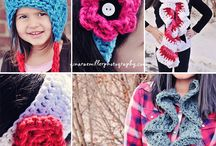 Crocheting projects :) / by Karen Mello