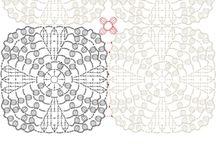 Háčkovacie vzory
