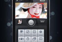 UI + Apps