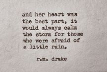 RM Drake / Another favorite