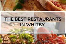 The Whitby Guide Blog / In this board we'll share the love for Whitby. We'll post all of the fantastic articles and stories that we create, the best local tips and special offers for your stay in Whitby.