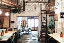 Hip Cafe