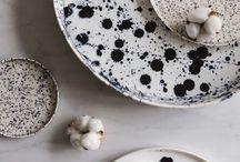 Pottery, Ceramics & I