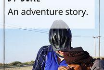 Traveling People - Stories & Interviews