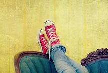 Sneakers..