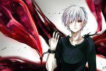 Animes / Animes, mangas ♥