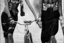 FASHION, Fashion, fashion.... / by Kiki Polglase