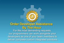 Customer Support / 24h customer support, email/phone questions, free installation support