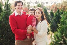 Christmas Photos / by Michelle {Dream Home DIY}