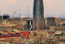 Barcelona _ Torre ABGAR