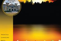 TRAVELHOST of Northwest Florida / #1 Travel & Destination Magazine for Northwest Florida / by TravelHost