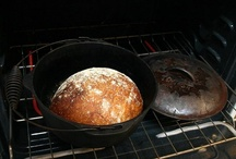 Making Bread / by Courtney Hensley