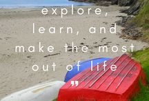 Travel Quotes - Join the Travelling Pair