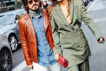 ❤ Couple Style ❤