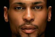 D'ANGELO / by Eugene Taylor