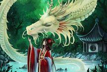 Chińska mitologia